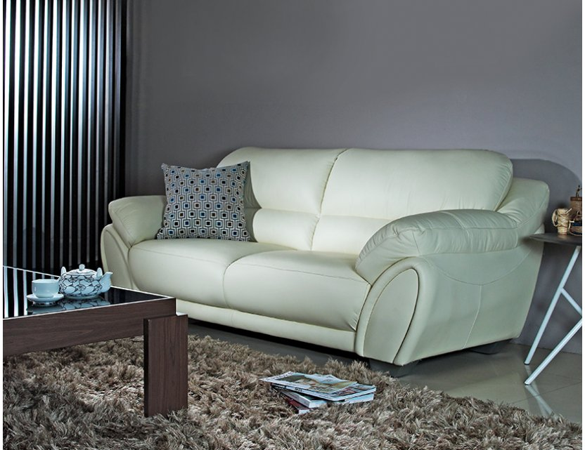 Bianca Faux Leather Sofa Package