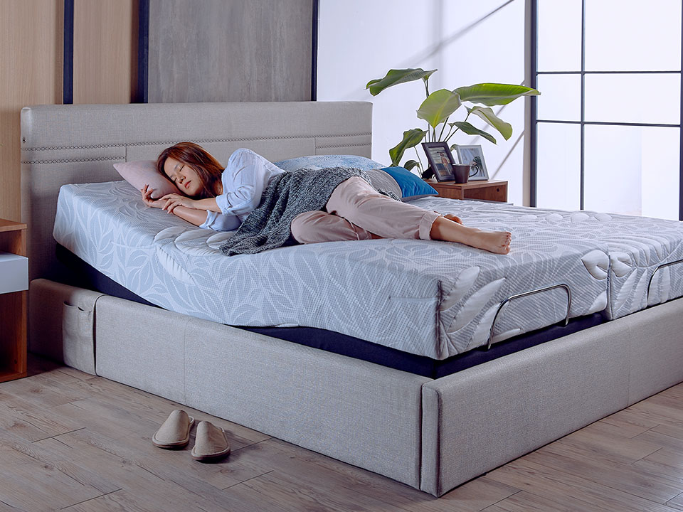 Float Bed for Sleep That Sparks Joy