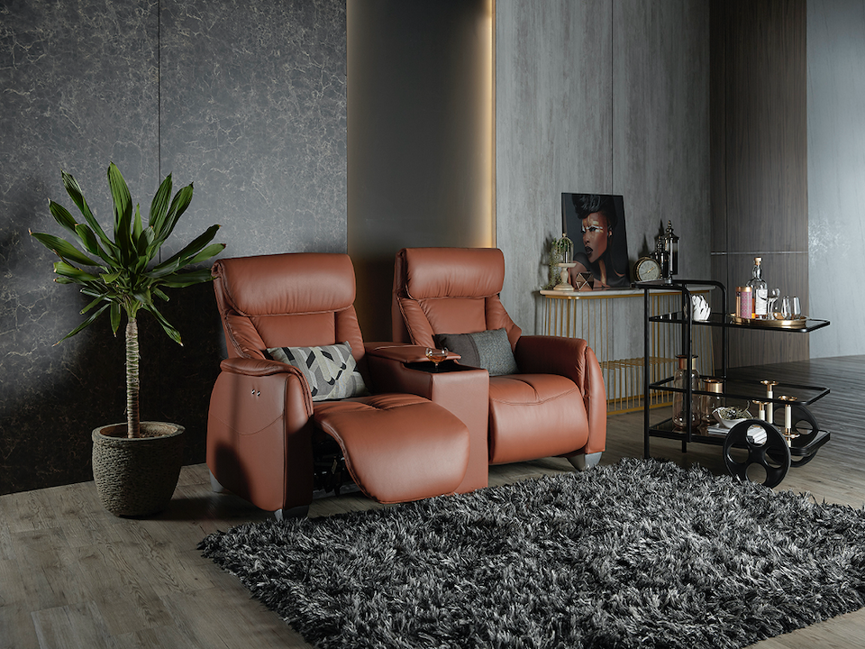 5 Ways to Incorporate Leather into your Home Decor